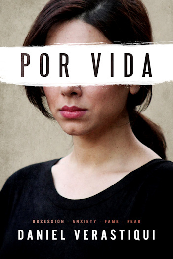 Book Cover for Por Vida by Daniel Verastiqui